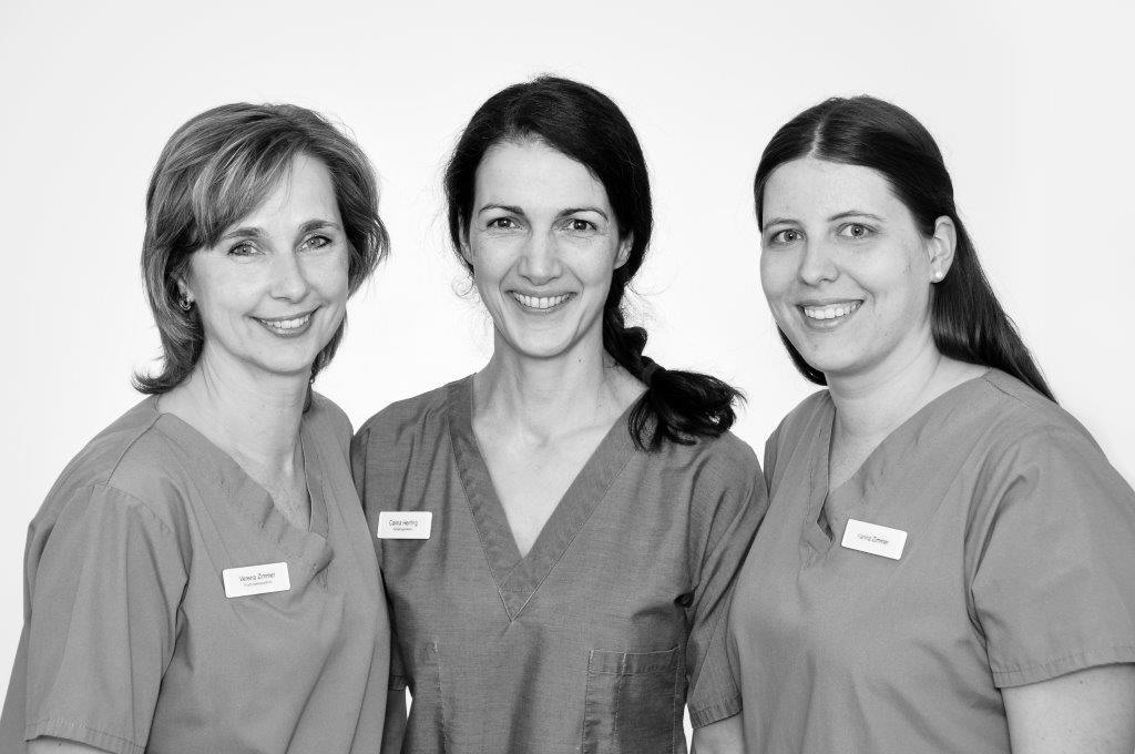 Team Parodontologie