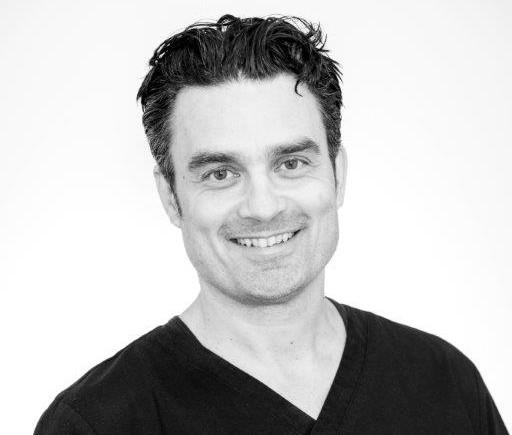 Andreas Clauder M.Sc.: Spezialist für Implantologie und Parodontologie in Hamburg
